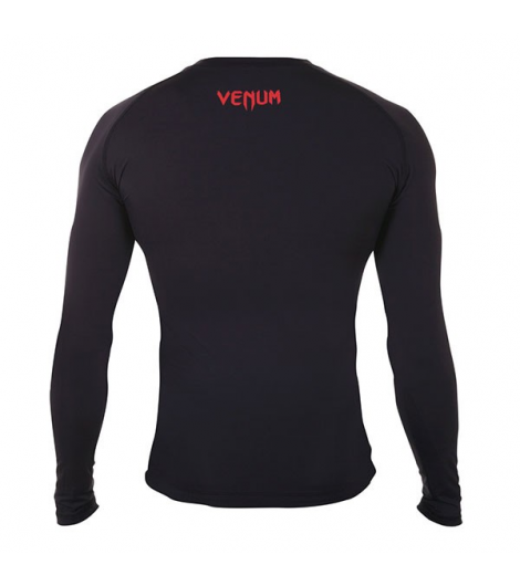 "T-shirt de compression Venum ""Contender"""