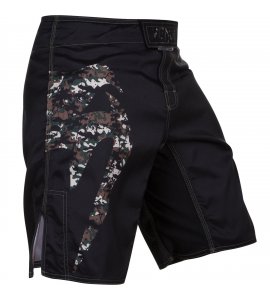 Fightshort Venum Original Giant - Jungle camo