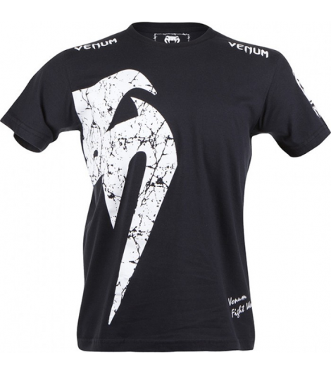 T-shirt Venum Giant - Black